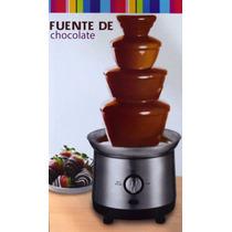 Fuente De Chocolate De 4 Niveles Beacon Hill