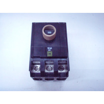 Interruptor Termomagnetico Tipo Qo3100 Square D