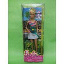 Barbie Nueva Tenista Quiero Ser