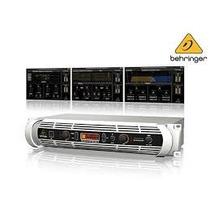 Potencia Behringer Inuke Nu3000dsp Digital 3000 Watts Phonic