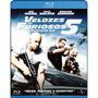 Blu-ray Velozes E Furiosos 5 - Operação Rio