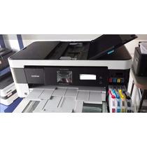 Impresora Brother Mfc-j4420dw Refacciones Entera O En Partes