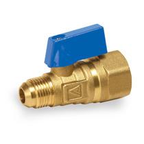 1 Piezas Válvula De Control Para Gas Tipo Barrilito Santul