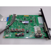 Placa Principal Tv Plasma Lg 42pn4600 Nova - Neletronicashop