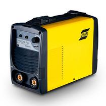 Inversor De Solda 200a P/ Eletrodo E Tig L - Esab (220v)