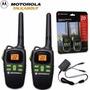 Par De Handy Motorola Md200r 22can 32km Mod 2012