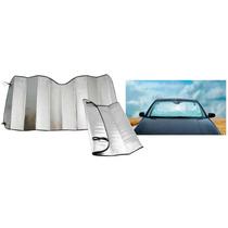 Protetor Solar Metalico Parabrisa Automotivo Carros Grande