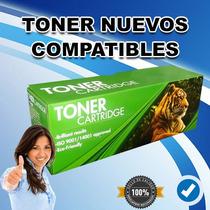 Toner Nuevo Compatible Con Kyocera Tk-137 Envio Gratis