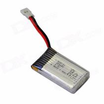 Baterias Lipo Fullymax 3,7v-380mha P/modelos Rc 40x20x7mm