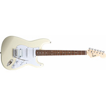 Guitarra Squier By Fender Bullet Stratocaster Hss - Artic Wh