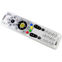 Controle Remoto Sky Hdtv Hd Chave Sky Av1 Av2 Tv - Original