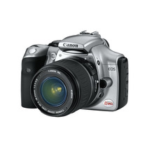 Camara Canon Eos Rebel Digital Oferta Reflex Profecional