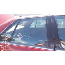 1996 Cadillac Seville Cristal Vidrio Trasero Copiloto