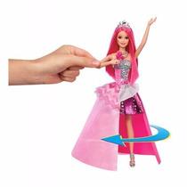 Barbie Campamento Pop Musical Lançamento 2016