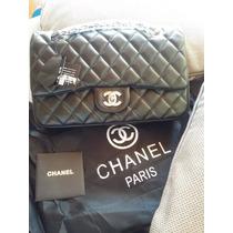 Cartera Cuero Chanel