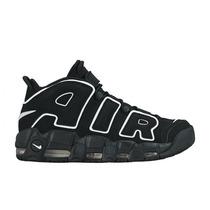 Nike Air More Uptempo Scottie Pippen Talla 30 Us 12 Genuinos