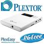Quemador Externo Portatil Plextor Plexeasy Usb No Necesit Pc