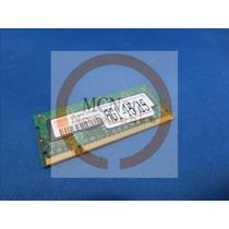 Ag15.15 Memoria Notebook Ddr2 512mb 5300 Hp Pavilion Dv8000