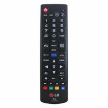 Controle Remoto Tv Lg Lcd Led Smart Akb73975701 Original