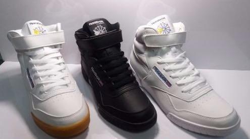 a9dd5b3a44a37 Zapatillas Tenis Reebok En Bota Para Hombre Y Mujer + Envío -   199.900 en  Mercado Libre