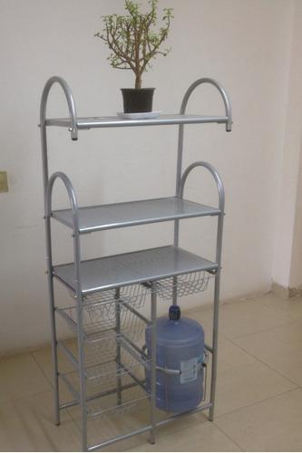 Mueble Alacena Para Cocina Para Microondas En