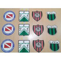Escudos Para Equipos Argentinos Ferro Chicago Chacarita