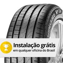 Pneu Aro 17 Pirelli Cinturato P7 205/50r17 93w Fretegrátis