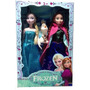 2 Bonecas Frozen Elsa E Ana Musical Cantam Let It Go<br><strong class='ch-price reputation-tooltip-price'>R$ 28<sup>90</sup></strong>