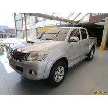 Toyota Hilux Srv At 3000cc 4x4 Td