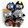 Zombies Muñecos Peluche 40 Cm Plantas Vs Zombies Local Calle