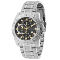 Relógio Masculino Cronógrafo Technos - Os1aau/1p