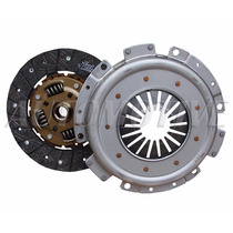 Kit Clutch Vw Sedan Combi Brasilia 1.6 74-03 Valeo 828264