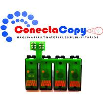 Chip Para Epson 135 Para Tx125 Tx135