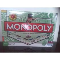 Monopolio Delux Original El Juego De Mesa Comercial Favorito