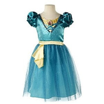 Disney Princess Claves Para El Mérida Vestido Unido