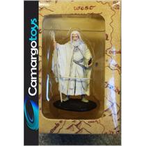Mh- Miniatura Senhor Dos Anéis Eaglemoss Gandalf