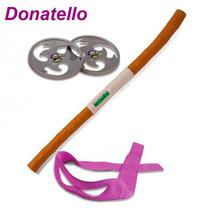 Kit De Acessórios Do Donatello Das Tartarugas Ninja Br038