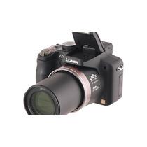 Câmera Panasonic Lumix Fz-40 Lente Leica 25-600mm Ótico 24x