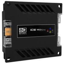 Modulo 1600w Rms Banda Ice 1604 Mono Amplificador Potencia