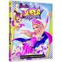 Dvd Barbie Super Princesa Original Universal Novo Lacrado