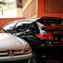 Espoilers Peugeot 206 Y 207 Tuning