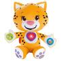 Peluche Kira Tigre Didáctico De Fisher-price