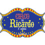 Placa Personalizada Tema Circo Painel Festa 80cm X 56cm