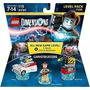 Cazafantasmas Paquete De Nivel - Lego Dimension Envío Gratis