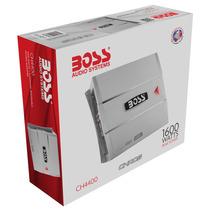 Potencia Boss 1600w 4 Canales