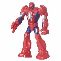 Mega Armadura Homem Aranha - Hasbro