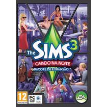 Jogo Pacote De Expansão The Sims 3 Caindo Na Noite P/ Pc Mac