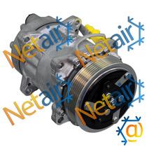 Compressor Sanden Sd7v16 Peugeot 307 / C5 / Xsara
