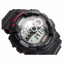 Relógio Casio G-shock Gd 100 1dr Novo E Original G Shock