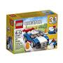Lego Creator 31027 Juego Bloque Construccion